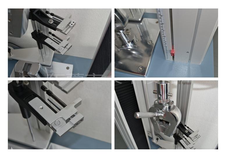 伺服控制计算机系统拉力试验机5
