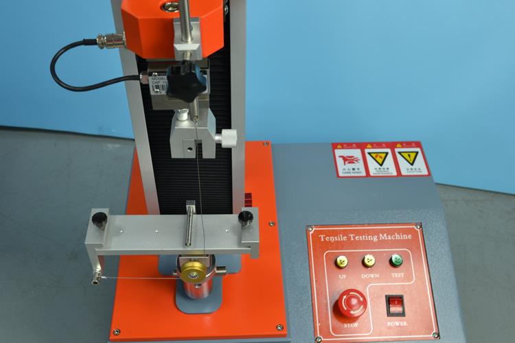 单柱拉力试验机-剥离夹具